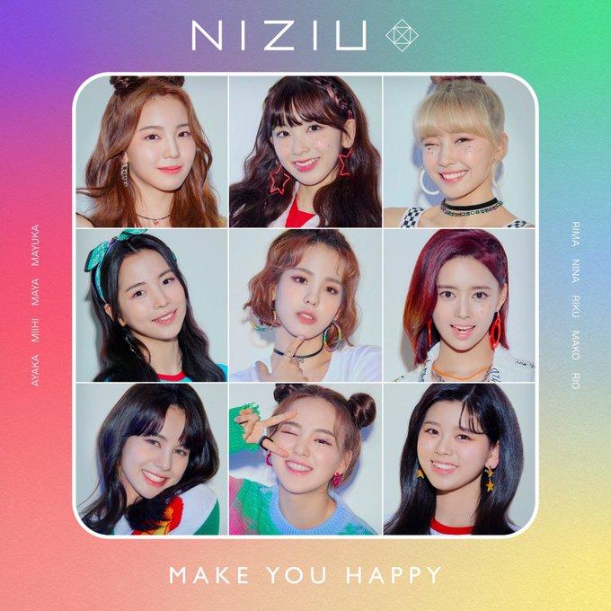 メンバー 人気 niziu 「NiziU」メンバー9人のプロフィールや魅力を徹底紹介♡【Nizi Project(虹プロ)】